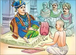 sadhu-and-king